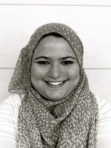 Hadeel Alhaddadeh (هديل الحداده)