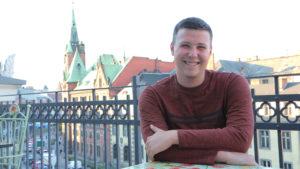 Alexander Wilgocki
