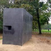 Memorial to Homosexuals Persecuted under Nazism