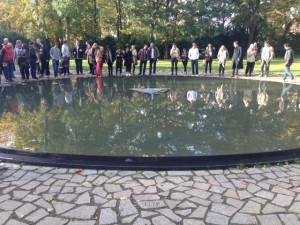 Roma Sinti Memorial
