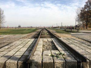 Auschwitz Birkenau II, Oswiecim, Poland
