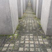 Berlin Holocaust Memorial