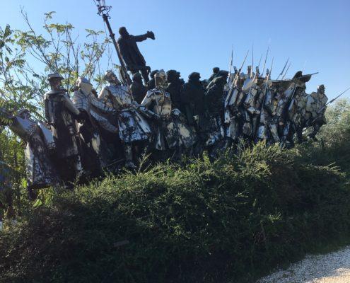 Bela Kun Memorial