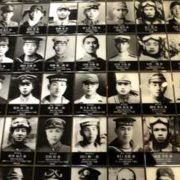 Photos of Japanese invaders inside of the Shrine, Photo Source: www.people.com.