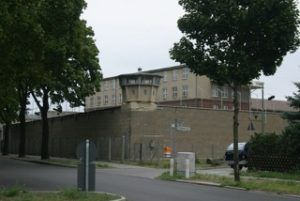 Exterior of the Prison Source: Wikimedia Comments