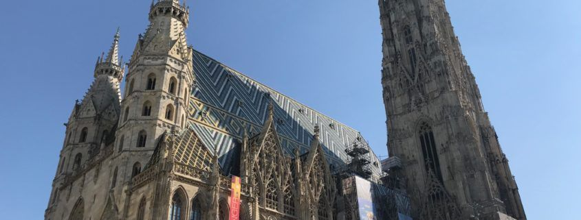 St. Stephens Cathedral