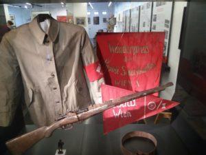 Figure 3 Red Vienna Rifle