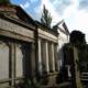 Jewish Cemetery Wall of Gravestones