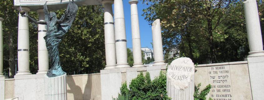 Invasion of Hungary Memorial