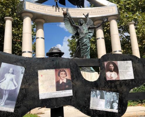 The Living Memorial